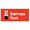 Logo Barnashus nettbutikk med babyutstyr, barnevogner, vognposer, babyklær, bilstoler og leker