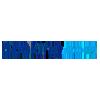 Logo Booking bookingside som hjelper deg å finne overnatting, fly, leiebil og taxi til og fra flyplassen