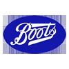 Logo Boots apotek nettbutikk