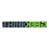 Logo til nettbutikken ThinkGeek