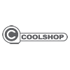 Logo Coolshop er nettbutikken som selger datamaskiner, gamingmaskiner, gamingutstyr, spillkonsoller og spill til konsoll og PC