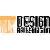 Logo Design Belysning nettbutikk som selger designlamper for hjemmebelysning og tilbehør til lamper
