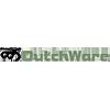 Logo DutchWare nettbutikken som selger hengekøyer, tarp, turutstyr og mengder DIY utstyr for oppheng og feste av hengekøyer og tarps