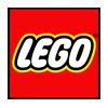 Logo Lego nettbutikk som selger legosett for alle barn i alderen 3-99 år. Lego og Duplo går aldri av moten som barneleker