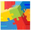 Logo Lekekassen er Norges største leketøysbutikk på nett og tilbyr lave priser og lynrask levering på barneleker og babyutstyr