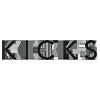 Logo Kicks er nettbutikken til Nordens ledende kosmetikkjede med et bredt sortiment innen makeup, parfyme, hudpleie og hårpleie