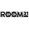 Logo ROOM21 nettbutikk som selger møbler & innredning på nettet. Hos ROOM21 kjøper du designermøbler, lamper og hjemmeinnredning fra velkjente varemerker og designere.