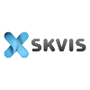 Logo Skvis er nettbutikken med en av Norges største vinylsamlinger på nett