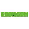 Logo CDON nettbutikk med et stort utvalg barneleker, leker, leketøy og gaver