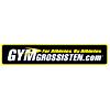 Logo Gymgrossisten nettbutikk som selger Kosttilskudd og Helseprodukter