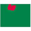 Logo Life nettbutikk som selger helsekost, kosttilskudd, sportsernæring, supermat, lavkarbo, vitaminer & mineraler, økologisk mat, te og snacks for en bere og sunnere helse