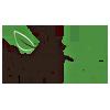 Logo Naturbit nettbutikken som selger sunn og næringsrik mat i form av flere ulike typer frokoster og mellommåltider når kroppen din trenger påfyll