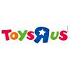 Logo ToysRus Leker nettbutikk som selger et stort utvalg leker til barn og babyer