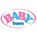 Logo Baby Born Lekemerker