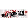 Logo Bladkongen Norges største nettsted for magasiner og blader