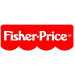 Logo Fisher-Price Lekemerker