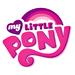 Logo My Little Ponny Lekemerker