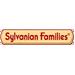 Sylvanian Families Logo Lekemerker