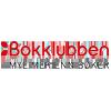 Logo Bokklubben Bokklubb & nettbokhandel