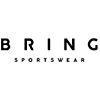 Logo Bring Sportswear nettbutikk som selger treningsklær og sportsutstyr