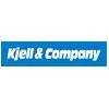 Logo Kjell & Company Nettbutikk som selger Elektronikk