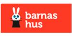 Logo Barnashus Babyutstyr babypakker