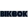Logo Bik Bok internasjonal motedestinasjon for jenter