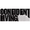 Logo Confident Living nettbutikk seom selger hagemøbler og utemøbler