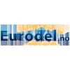 Logo Eurodel Bildeler og Bilrekvisita