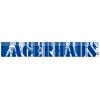 Logo Lagerhaus utendørs tilbehør til hage og uteplass