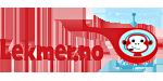 Logo Lekmer Babyutstyr og babypakker
