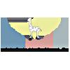 Logo LirumLarumLeg nettbutikken som selger Babyutstyr