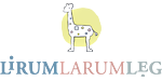 Logo Lirumlarumleg Babyutstyr babypakker