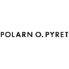 Logo Polarn O Pyret nettbutikk med klær for barn og små krabater som skal holdes varme i høstkulda