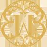 Logo Wallebeck nettbutikk som selger tidløse og luksuriøse produkter til barnerommet