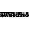 Logo Aword Nordisk design