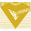 Logo Gullmagasinet nettbutikk som selger Klokker