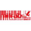 Logo Milrab sportsutstyr og overlevelsesutstyr