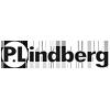 Logo P Llindberg nettbutikk som selger hageutstyr for store hager og småbruk